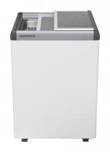 LIEBHERR EFE 1500 Volně stojící mraznička na zmrzlinu,120 l,bílá