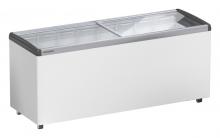 LIEBHERR EFE 6052 Volně stojící mraznička na zmrzlinu,457 l,bílá
