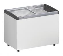 LIEBHERR EFE 3002 Volně stojící mraznička na zmrzlinu,222 l,bílá