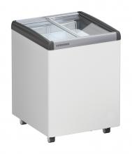 LIEBHERR EFE 1502 Volně stojící mraznička na zmrzlinu,105 l,bílá