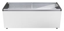 LIEBHERR EFI 5653 Mrazící box pro impulsní prodej,408 l,bílá