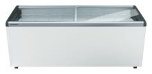 LIEBHER EFI 5603 Mrazící box pro impulsní prodej,408 l,bílá