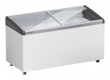 LIEBHERR EFI 4403 Mrazící box pro impulsní prodej,303 l,bílá