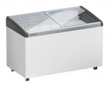 LIEBHERR EFI 3553 Mrazící box pro impulsní prodej,250 l,bílá