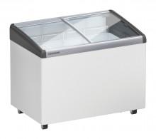 LIEBHERR EFI 2803 Mrazící box pro impulsní prodej,197 l,bílá