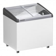 LIEBHERR EFI 2153 Mrazící box pro impulsní prodej,145 l,bílá