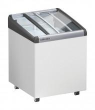 LIEBHERR EFI 1453 Mrazící box pro impulsní prodej,91 l,bílá
