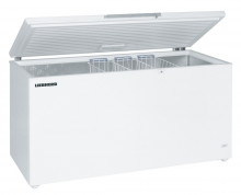 LIEBHERR GTL 6105 Volně stojící mraznička pro obchod,572 l,bílá
