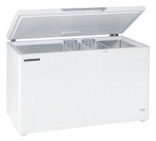LIEBHERR GTL 4905 Volně stojící mraznička pro obchod,461 l,bílá