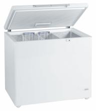 LIEBHERR GTL 3005 Volně stojící mraznička pro obchod,284 l,bílá