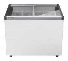 LIEBHERR GTI 3303 Volně stojící mraznička na zmrzlinu,241 l,bílá