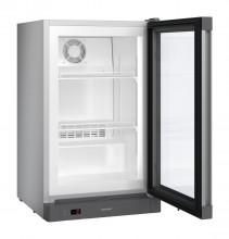 LIEBHERR Fv 913 Volně stojící mraznička pro obchod,74 l,stříbrná
