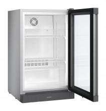 LIEBHERR BCv 1103 Volně stojící chladnička na nápoje,84 l,stříbrná
