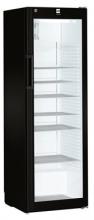 LIEBHERR FKv 4113 Volně stojící monoklimatická chladnička na nápoje,360 l,černá