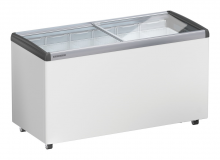 LIEBHERR EFE 4602 Mraznička na zmrzlinu,340 l,bílá