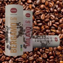 NIVONA CafeTorino NITC 005 0,5 kg, 100 % zrn Gourmet Robusta