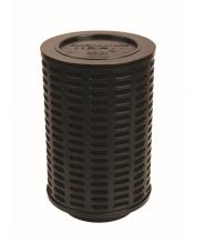 LORD AF2 (GUC1214) Kruhový filtr MAXI,300 x ∅ 210 mm