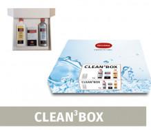 NIVONA - NIRT 701+NIRK 703+NICC 705 CLEAN BOX