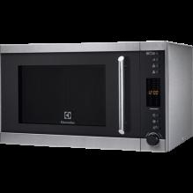 Electrolux EMS30400OX Mikrovlnná trouba, Mikrovlny/Gril/Konvenční, Nerez