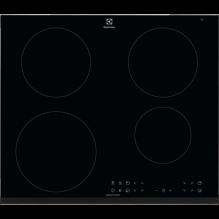 Electrolux LIR60430 Varná deska indukční klasická 60 cm, Varné zóny 4