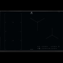 Electrolux EIV854 Varná deska indukční FlexiBridge 80 cm, Varné zóny 4