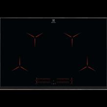 Electrolux EIP8146 Varná deska indukční Pure 80 cm, Varné zóny 4