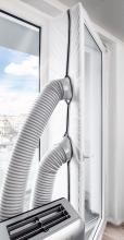 Těsnění  AIR LOCK 1000 do oken/ dveří k mobilním klimatizacím