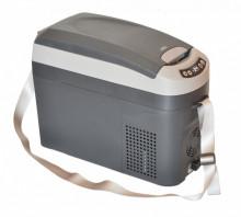 Indel B TB18 Kompresorová autochladnička, 12/24V, 18 litrů