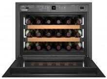 LIEBHERR WKEGB 582 Klimatizovaná vinotéka, 46 l, A+
