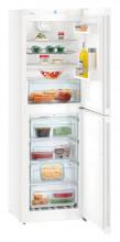 LIEBHERR CN 4213 Kombinovaná lednička s mrazákem dole