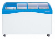 LIEBHERR GTI 5003 Volně stojící mraznička ,391 l,bílá