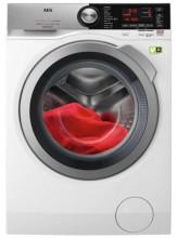 AEG L8FBC69SCA Pračka předem plněná ÖKOMix, AutoDose, ot./min.1600, 9 kg, A+++ -50%