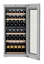 LIEBHERR EWTGB 2383 Temperovaná vinotéka, 169 l, 51 lahví, A