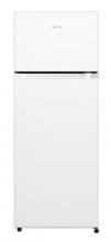 Gorenje RF4142PW4 Kombinovaná chladnička s mrazničkou nahoře, 164/41 l, E, Bílá