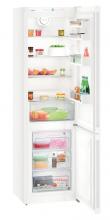 LIEBHERR CP 4813 Kombinovaná chladnička s mrazničkou dole, 243/99 l, A+++, Bílá