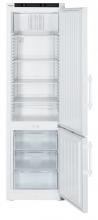 LIEBHERR LCv 4010 Univerzální laboratorní chladnička, 345 l, Bílá