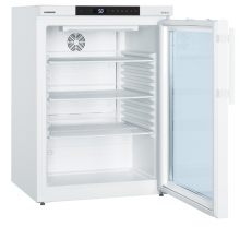 LIEBHERR LKUv 1613 Univerzální laboratorní chladnička, 130 l, bílá