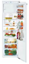 LIEBHERR IKB 3554 Jednodveřová lednička s mrazákem, 263/92/28 l, A++, Bílá