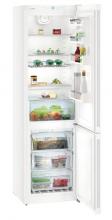 LIEBHERR CNP 4813 Kombinovaná lednička s mrazákem dole, 243/95, A+++, NoFrost, Bílá