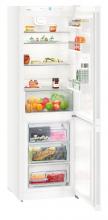 LIEBHERR CP 4313 Kombinovaná lednička s mrazákem dole, 209/99 l, A+++, Bílá