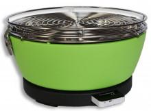 Feuerdesign Vesuvio - 14052 stolní gril, zelený