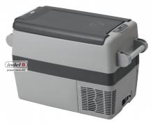 Indel B TB41A Kompresorová autochladnička, 12/24/230V, 40 litrů