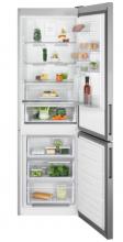 Electrolux LNC7ME32X2 Kombinovaná chladnička s mrazničkou dole, 208/94 l, E, NF, Šedá+ nerezové dveře