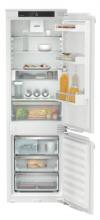 LIEBHERR ICNe 5133 Plus Vestavná chladnička kombinovaná s mrazákem dole, 183/71l, E, NoFrost