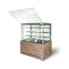 Dakota Cube F 1,5 MDF - zvedací sklo