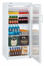 LIEBHERR FK 5442 Volně stojící monoklimatická chladnička na nápoje,543 l,bílá