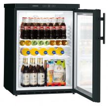 LIEBHERR FKUv 1613 Volně stojící monoklimatická chladnička na nápoje,130 l,bílá