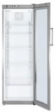 LIEBHERR FKvsl 4113 Volně stojící monoklimatická chladnička na nápoje,360 l,stříbrná