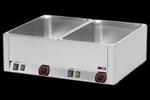REDFOX BM-2115 vodní lázeň 2xGN1/1 3000W