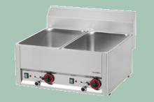 REDFOX BM-60 EL Vodní lázeň dvojitá 2xGN-1/1-150